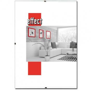 Rahmenloser Bildhalter - als Sonderformat Rahmenlos | Normalglas