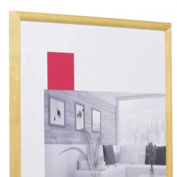 Holz-Bilderrahmen Avignon 18x24 cm | natur | Normalglas