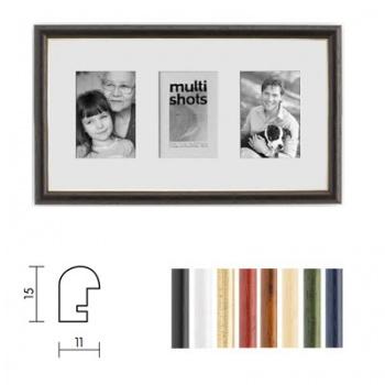 Galerierahmen Profil 20