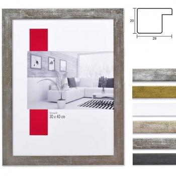 MDF-Holzbilderrahmen Profil 2310