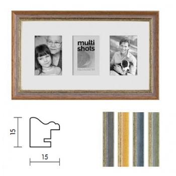 Galerierahmen Profil 25