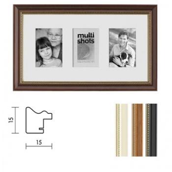 Galerierahmen Profil 26