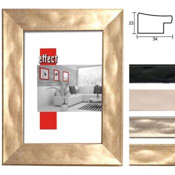 Holzbilderrahmen Profil 27