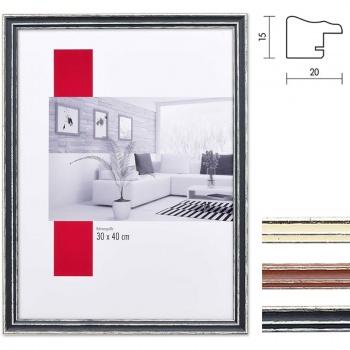 Holzbilderrahmen Profil 43