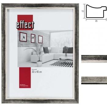 Holz-Bilderrahmen Profil 40