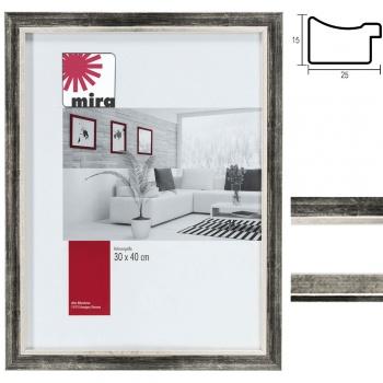 Holz-Bilderrahmen Profil 40 Sonderzuschnitt