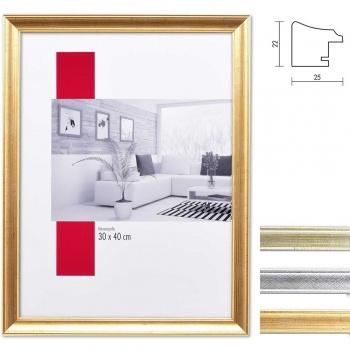 Holzbilderrahmen Profil 41 als Sonderformat