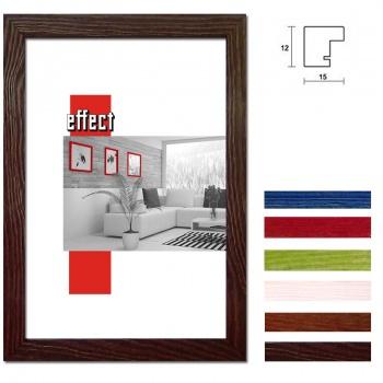 Holzbilderrahmen Profil 45 als Sonderformat