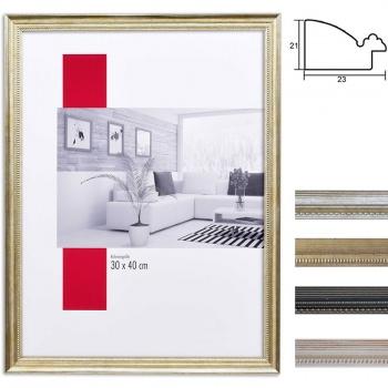 Holz-Bilderrahmen Profil 48