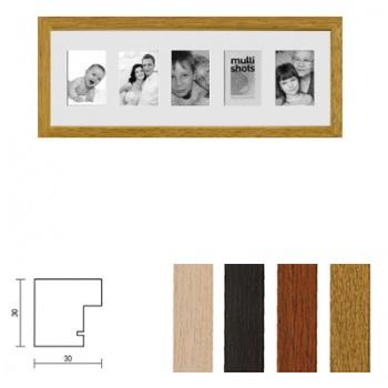 Galerierahmen Profil 52