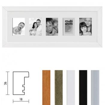 Galerierahmen Profil 58