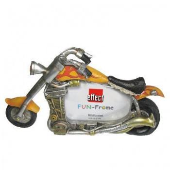 Fun Frame Modell Chopper 8,5x12,5 cm