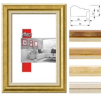 Holzbilderrahmen Profil 99 als Sonderformat