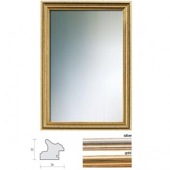 Spiegelrahmen Profil 44