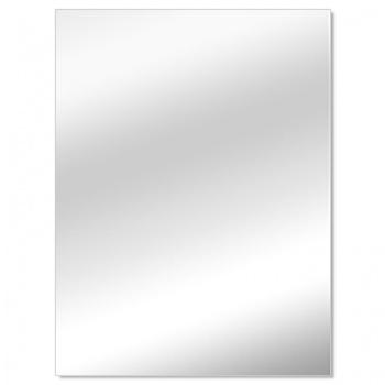 Spiegel-Bilderrahmen, 3 mm - Ersatzglas für Bilderrahmen